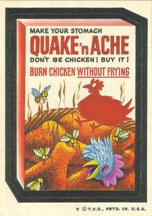 QuakeNAche