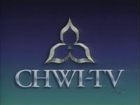 CHWI 1993