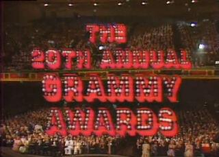 Grammys 20th