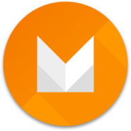 Logo android-M