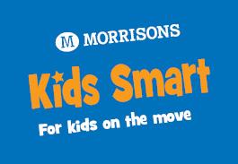 Morrisons Kids Smart
