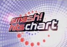 Smash Hits Chart (2003)