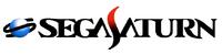 Japanese sega saturn logo-10813