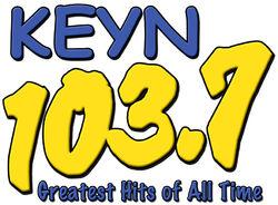 KEYN 103.7