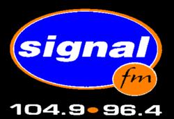 Signal FM 1996