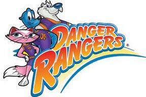 Thedangerrangers