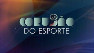 Corujão do Esporte 2014