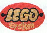 Lego 1958 2