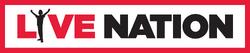Live Nation 2017 logo