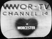 WWOR-TV Channel 14 Worcester