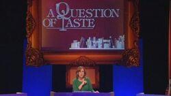 300px-Question of taste title backdrop