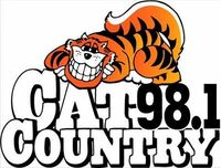 WCTK Cat Country 98.1