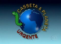 Casseta & Planeta 1998