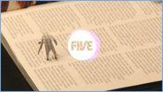 FiveLoveStory2008