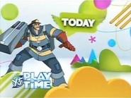 YTV Playtime RescueHeroesC Promo
