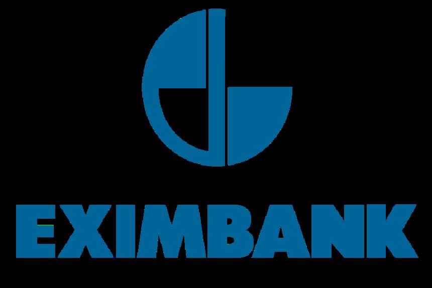 EximBank   Logopedia   FANDOM powered by Wikia