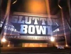 Glutton Bowl World's Greatst Eating Competition