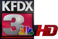 KFDX 3 HD