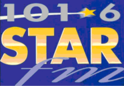 Star FM Slough 1993a