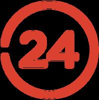 24 Horas TVN corto