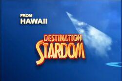 Destination Stardom alt