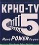 KPHO-TV 1956