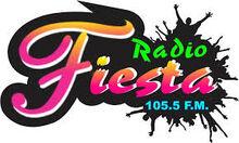 Radio Fiesta Actual