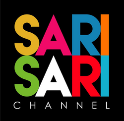 Sari-Sari alternate Logo