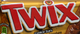 Twix current logo