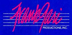 Frank Gari Productions logo