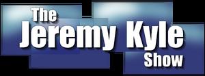 The Jeremy Kyle Show Original Logo Small 2