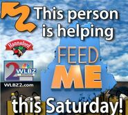 WLBZ-TV's Feed Me Video Promo For May 5, 2012