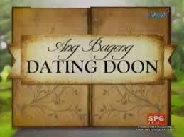 dating doon cast