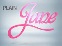 PlainJane full length