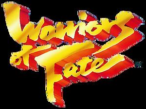 WarriorsOfFateLogo