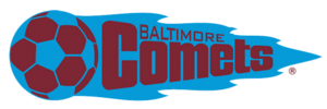 Baltimore Comets logo