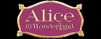 Disneys Alice in Wonderland 2004 large
