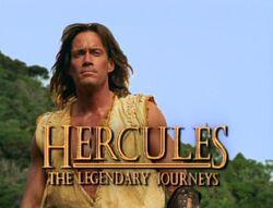 Herc Title card