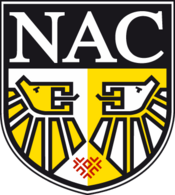 NAC Breda logo (1996-2012)