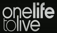 One live to Live