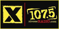 KXTE X107.5