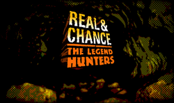 Legend hunters