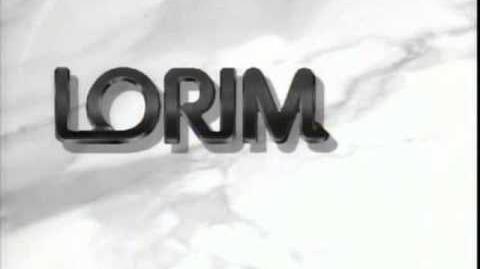 Lorimar Television (1988) *Warp Speed*