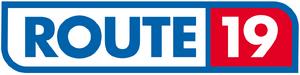 GNE Route 19 logo