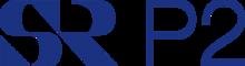 SR P2 logo 1998