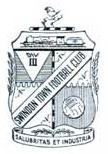 Swindon Town FC logo (Div III)