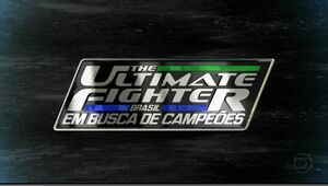 The Ultimate Fighter 2012