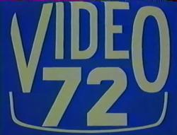 Video 72 Logo