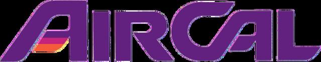 File:AirCal logo.png