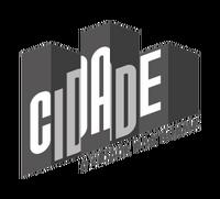 Logótipo da rádio Cidade